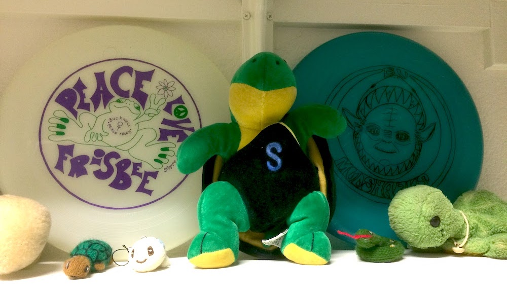 visual aesthetics ux design stuffed turtle toys
