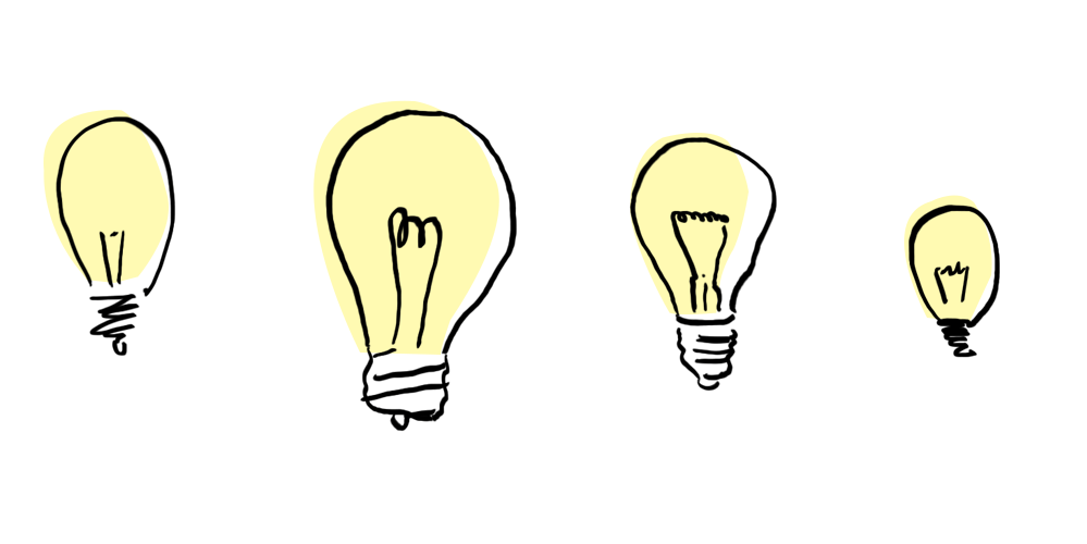 Defining creativity the difference between ideas and creativity is action