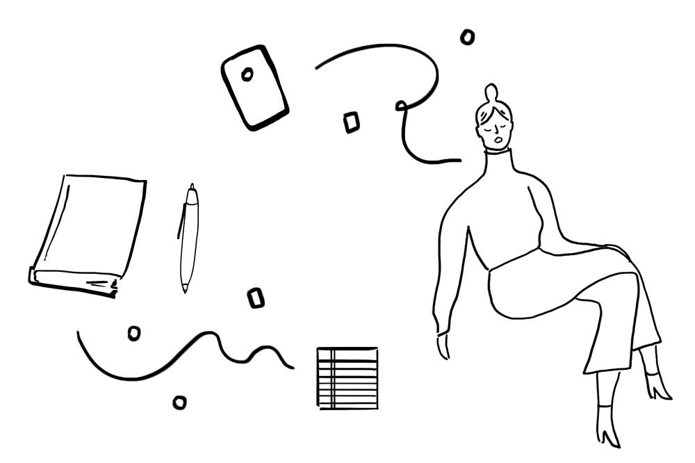 Creative meeting hacks