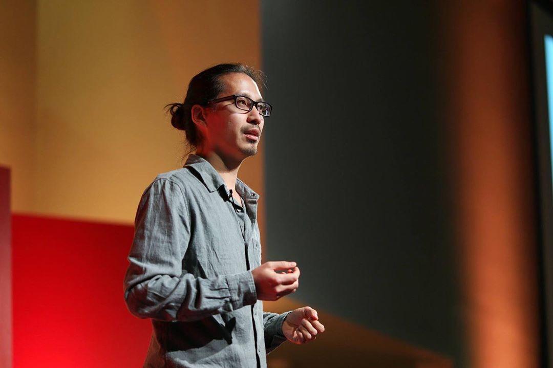 Matt Eng TEDx San Antonio