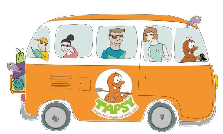 tapsy tours