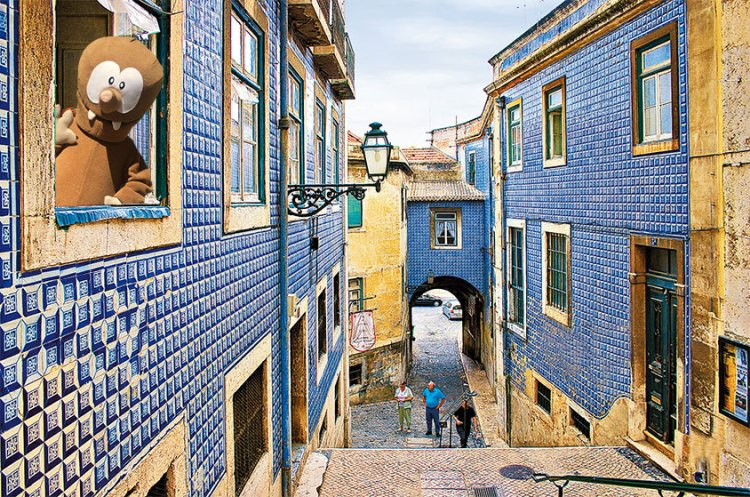 things to do in Lisbon with kids: Tapsy Tours