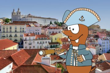 Lisbon with kids_Tapsy Tour of Lisbon for families with kids