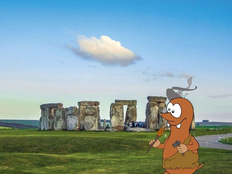 Tapsy's itinerary of Stonehenge on Tapsy Blog