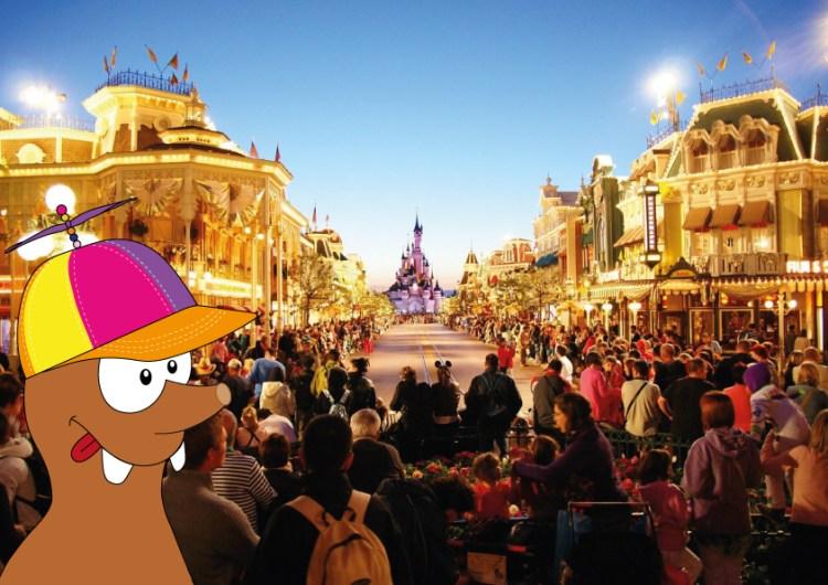 disneyland paris_the best amusement parks in Europe on Tapsy Blog
