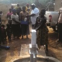 Bente Galea Community, Kurmi LGA.