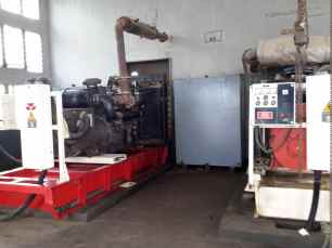 Water Pumping Generators
