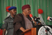 Taraba Records 100 Kidnappings In 9 Months – Gov. Ishaku