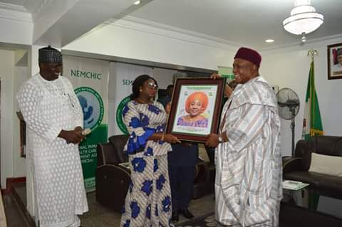 Health Experts Praise Ishaku's Achievements in Healthcare Delivery