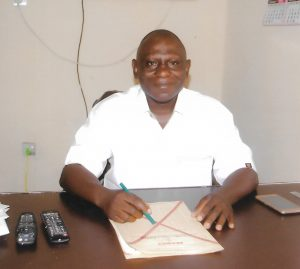 General Manager Taraba Gas Ltd