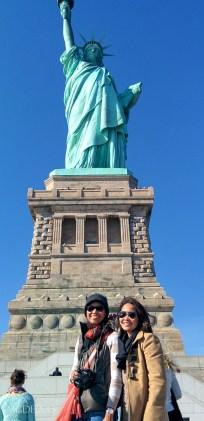 Me, Mayen & Liberty