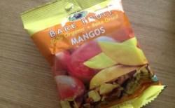 砂糖不使用で自然な甘さのオーガニックドライマンゴー:アイハーブおすすめブログ