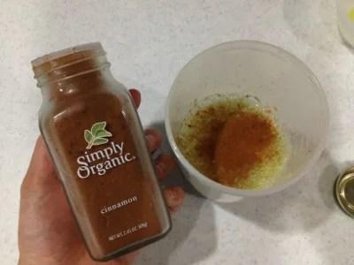 シナモンの意外な効果効能は冷え老化防止! Simply Organic Cinnamon :アイハーブおすすめブログ