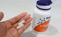 【オルニチン】肝機能UP!目的別摂取時間帯と副作用の説明