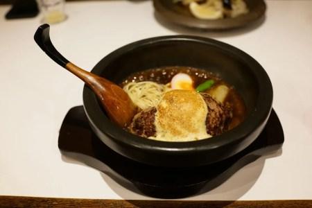 山本のハンバーグ 太宰府店 チーズ好きにはたまらない!