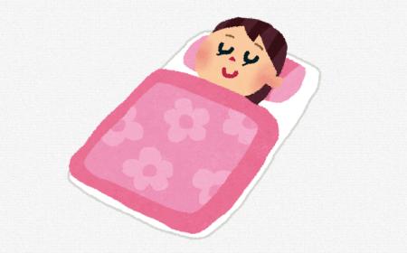 締め付け・蒸れからの解放~女性用のトランクス型の夜専用 いい寝パンツがやばい!