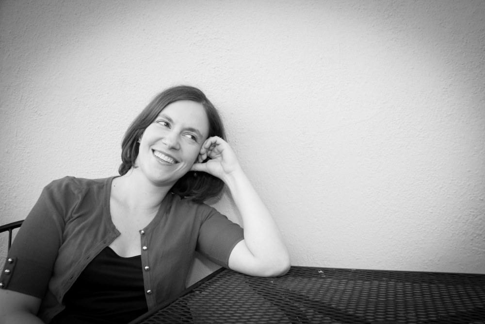 Interview with Tara Dairman, Author of All Four Stars (2/2)