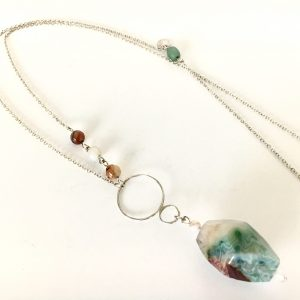 silver_agate_aquamarine_necklace