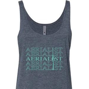 AERIALIST Tank Top Shirt