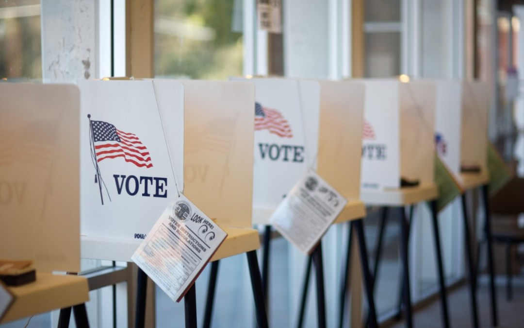 Accessing the Right to Vote