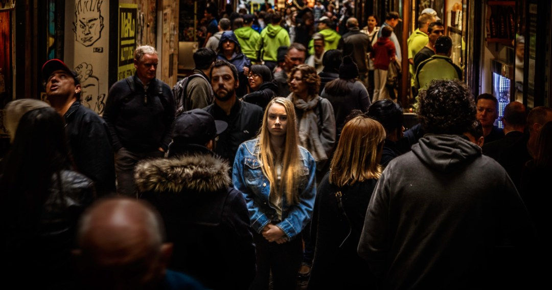 How to launch a product in a crowded market
