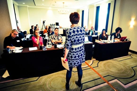 Speaking & Workshops by Tara Gentile