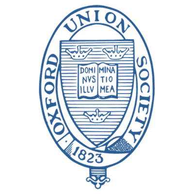 Oxford Union Life Member