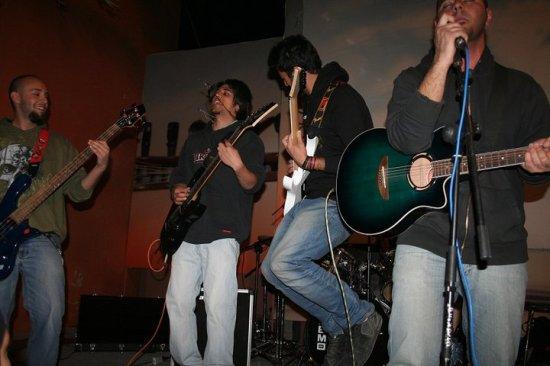 The band Jerasa