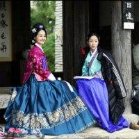 Eunjung Queen Insoo teaser images
