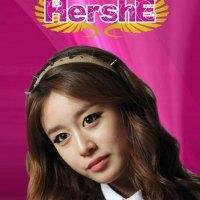 Jiyeon & HershE members