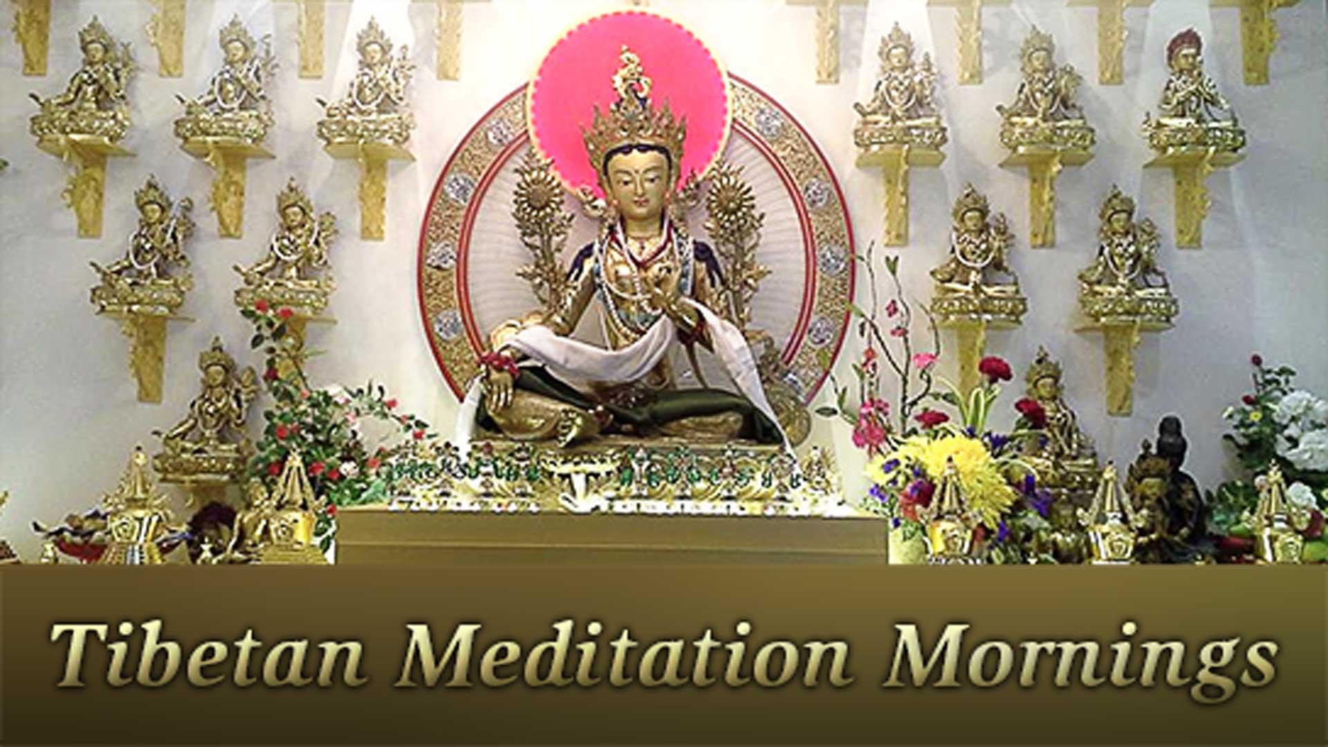 Tibetan Buddhism Colombo