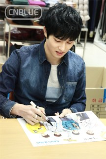 bang bang fan signing31