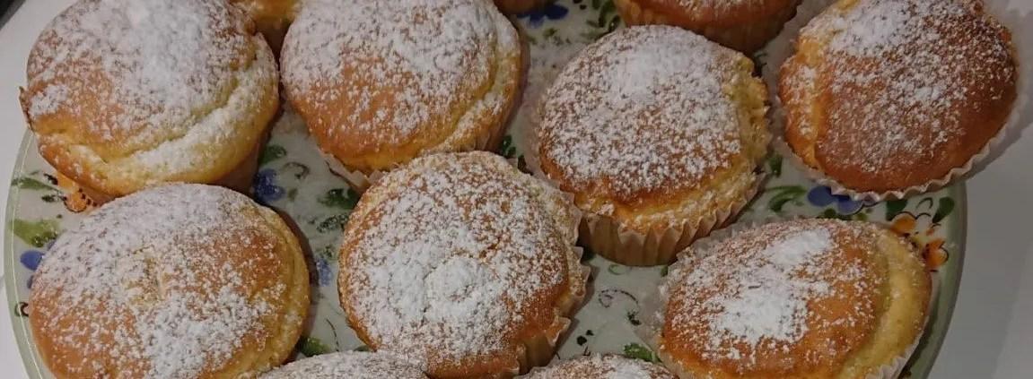 Muffin al kinder