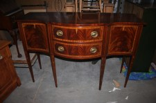 Buffet Restoration