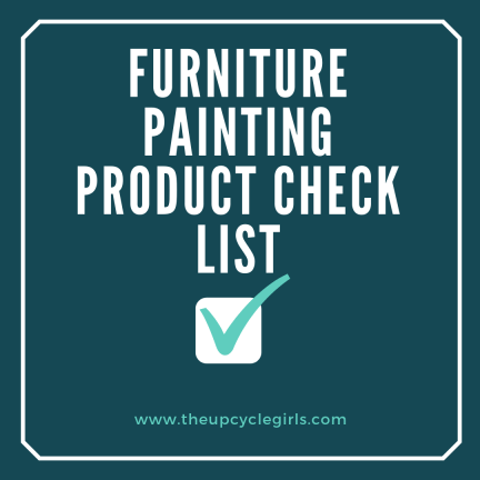 Product List For Painting Furniture