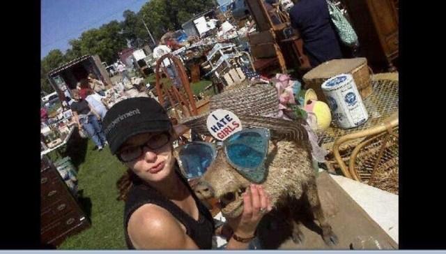 Elkhorn Flea Market