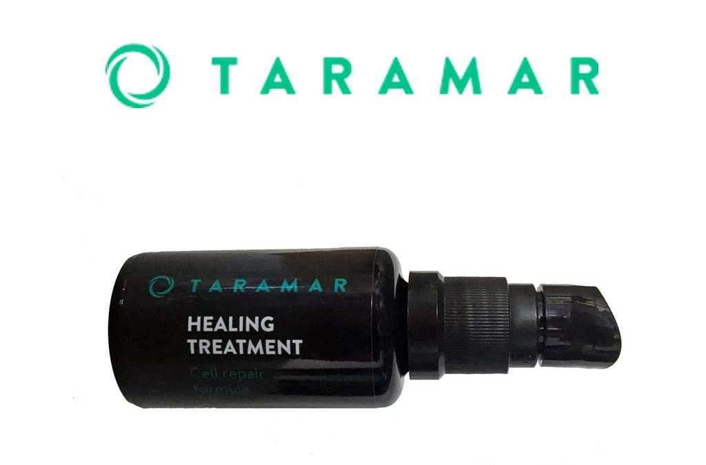 Healing treatment kremið okkar komið í almenna sölu.