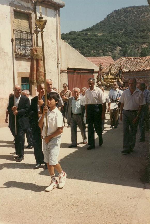 Procesión 1989-1