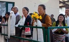 Tibet consciousness - Saving Tibet's Buddhist Culture.