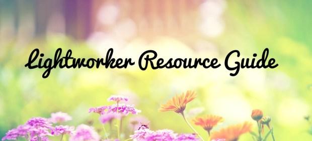Lightworker Resource Guide - Tara Nikita