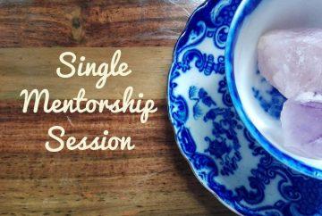 Single Spiritual Awakening Mentorship Session - Tara Nikita