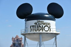 Disney's Hollywood Studios Water Tower