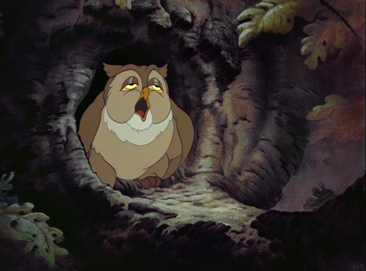 bambi-friend-owl