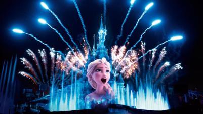 DisneyIlluminations