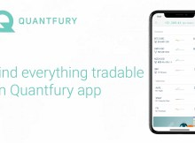 Find everything that is traded on Quantfury
