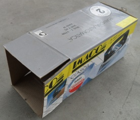 peru bat box