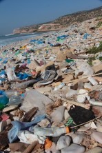 Taghazoute: Surf Paradise, Plastic Hell