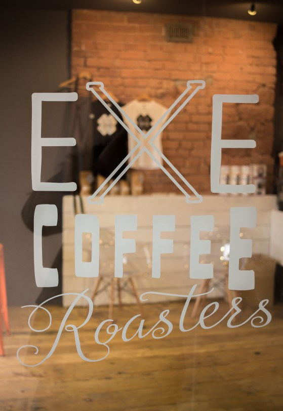 Exe Coffee Roasters