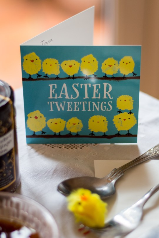 My Easter