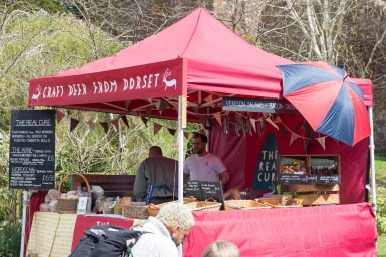 Exeter Festival of Southwest Food and Drink